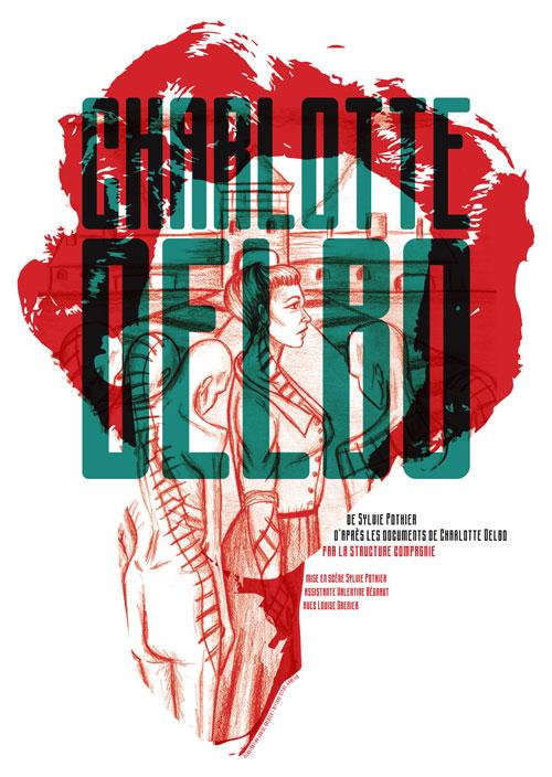 Charlotte Delbo Theatre de l Atelier Bleu Fontaines Octobre 2021.jpg