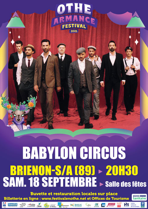 Concert Babylon Circus Othe Armance Festival Brienon sur Armancon 18 09 2021.jpg