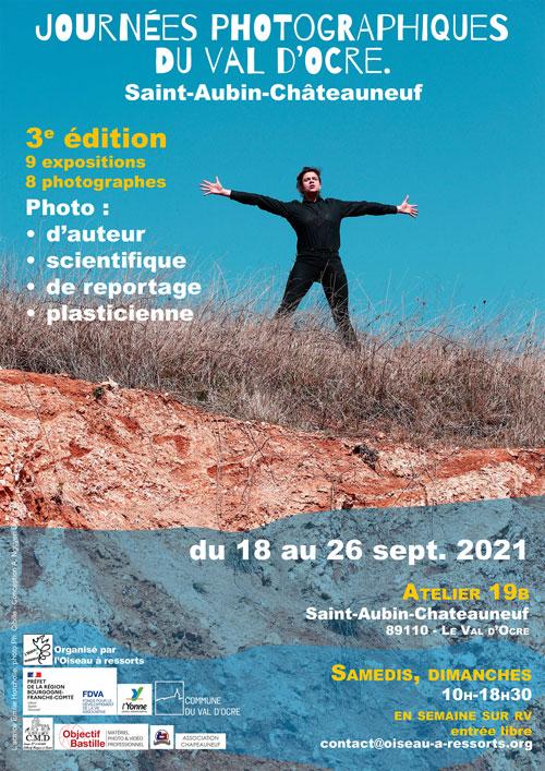 Journees Photographiques du Val d Ocre Saint Aubin Chateau Neuf 2021.jpg