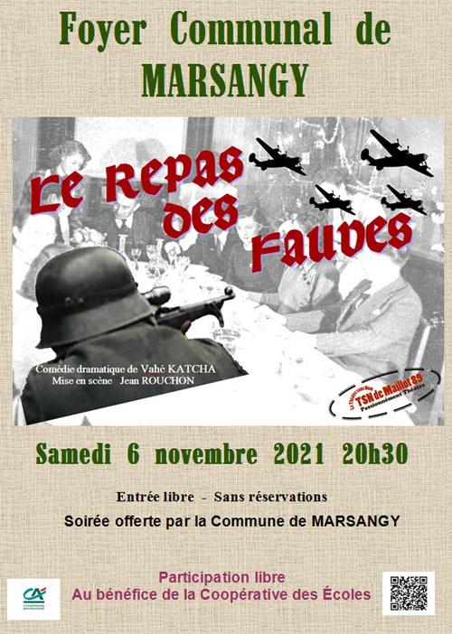 Theatre Sans Nom de Maillot Le Repas des Fauves Marsangy 6 11 2021.jpg