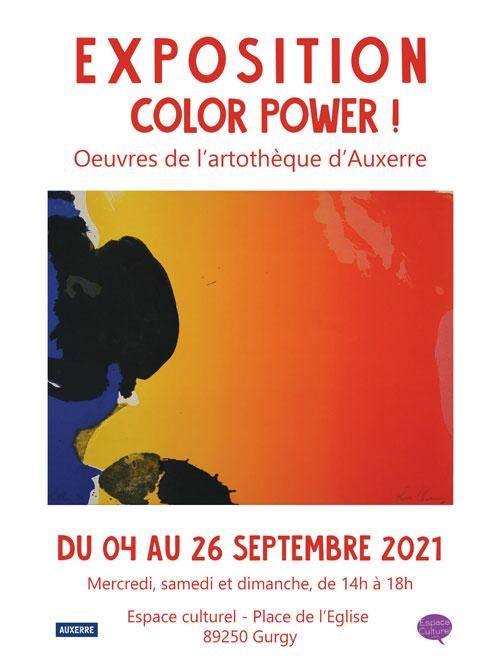 exposition color power espace culturel Gurgy septembre2021.jpg