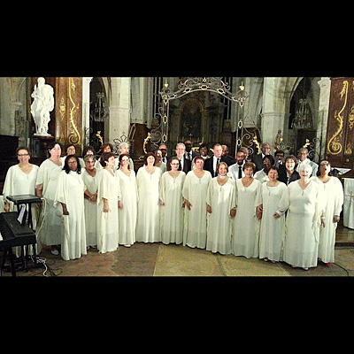CHORALE GOSPEL FOR EVER - Musique (Chorale / Gospel et negro spiritual)