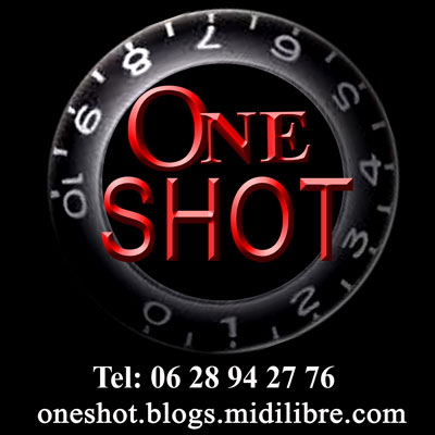 ONE SHOT - Musique (Groupe / pop-rock)