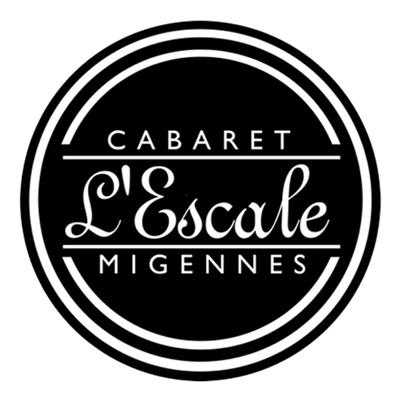 CABARET L'ESCALE - Chanson, théâtre, musiques actuelles, jazz, musique du monde