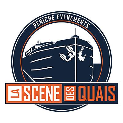 LA SCENE DES QUAIS - Théâtre, musique, spectacles, évènementiel