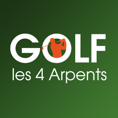 GOLF DES 4 ARPENTS - Practice et initiation au golf, sport, footgolf