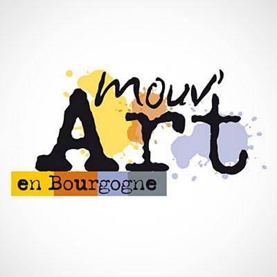 MOUV'ART EN BOURGOGNE - Collectif d'artistes, créathèque et galerie d'exposition