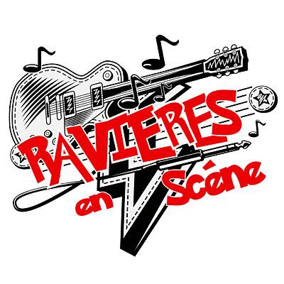 RAVIERES EN SCENE - Concerts estivaux gratuits / styles variés