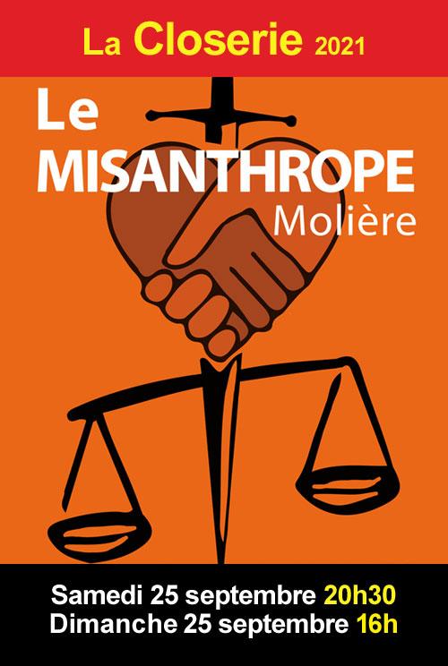 Compagnie Etincelle Le Mysanthrope Theatre de la Closerie Etais la Sauvin Septembre2021.jpg