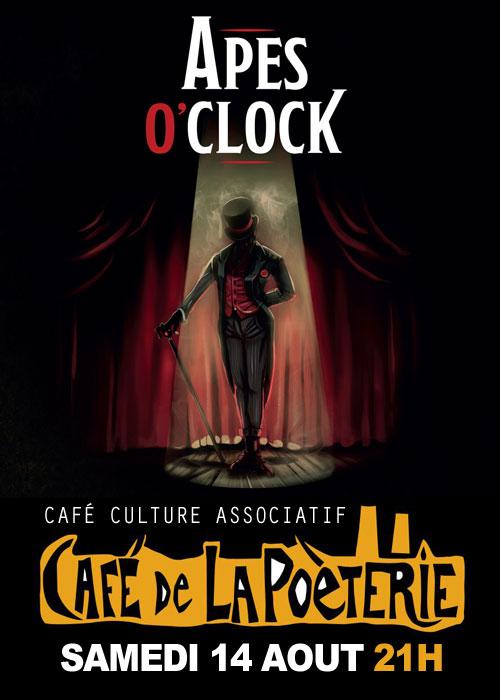 Concert Apes O Clock Cafe de la Poeterie Saint Sauveur en Puisaye 14 8 2021.jpg