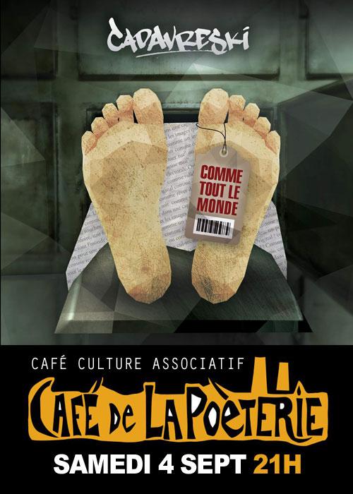 Concert Cadavreski Cafe de la Poeterie Saint Sauveur en Puisaye 4 9 2021.jpg