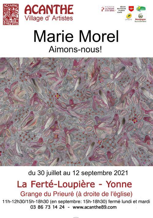 Exposition Marie Morel Acanthe La Ferte Loupiere juillet septembre 2021.jpg