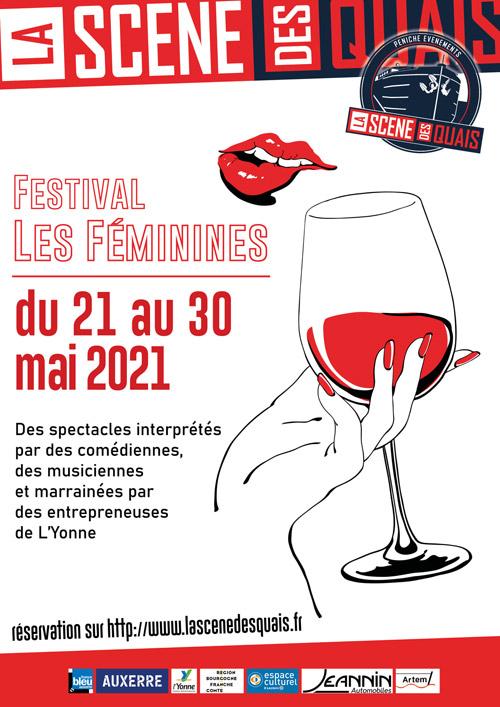 Festival Les Feminines Auxerre La Scene des Quais Auxerre 21au30mai2021.jpg