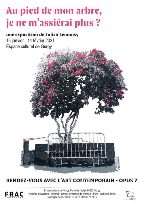 expo art contemporain frac julian lemoussy sculpture bois espace culturel gurgy janvier fevrier2021.jpg
