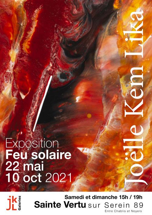 exposition feu solaire galerie joelle kem lika sainte vertu 22mai 10octobre2021.jpg