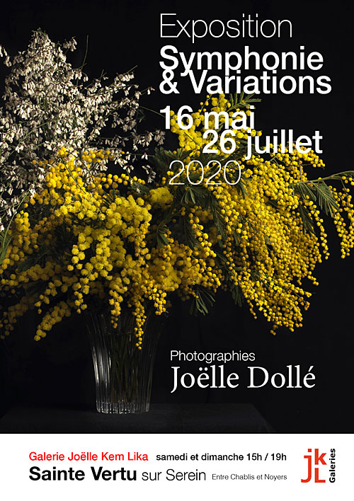 EXPOSITION DE PHOTOGRAPHIES :