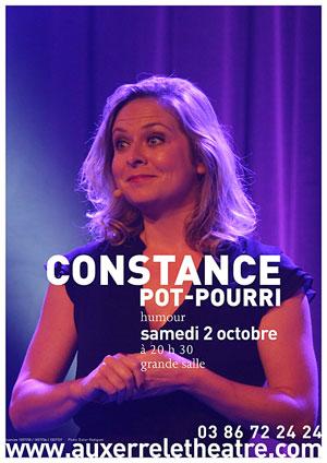 Constance / Pot-Pourri (humour)
