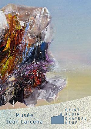 Exposition : Les Irréalités d'Elisabeth Sandillon (encres et brou de noix sur papier, huiles sur papier et  huiles sur toile)