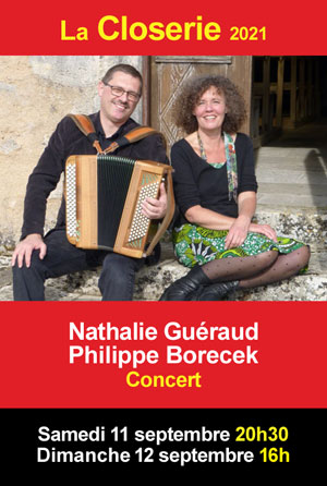 Concert (reprogrammé) :