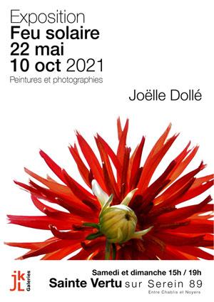 Exposition photo de Joëlle Dollé dans le cadre de l'exposition