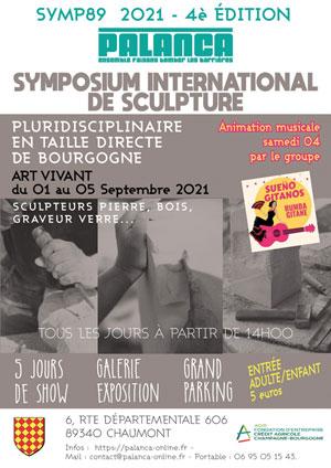Symposium international de sculpture