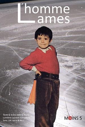Théâtre sur glace :