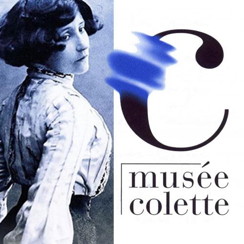Découvrez ou redécouvrez le MUSEE COLETTE : Visite guidée, salon de thé, animations, boutique...