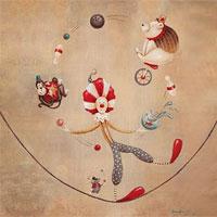 Ecole de Cirque Les Acrobates Amoureux