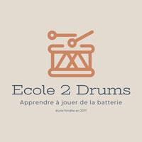 Ecole 2 Drums
