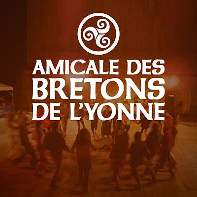 AMICALE DES BRETONS DE L'YONNE - Ateliers de danses et soirées bretonnes, fest-noz