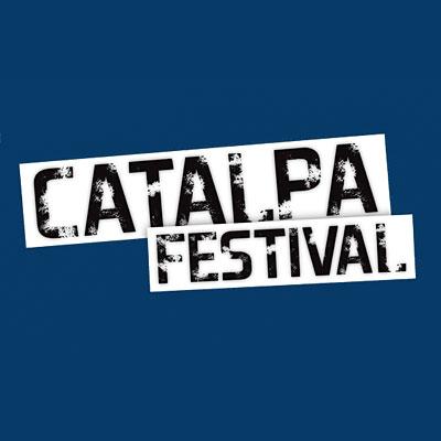 Catalpa Festival - Concerts musiques actuelles et musiques du monde