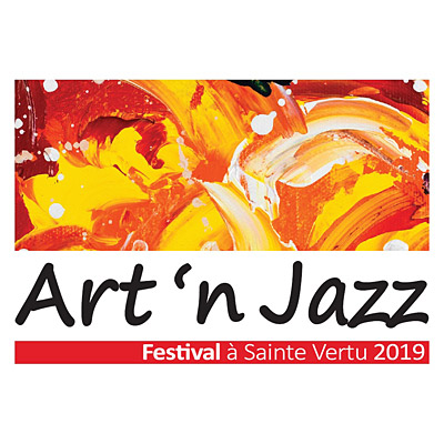 FESTIVAL ART'N JAZZ - Musique et arts visuels / Jazz, blues, concerts, master class, expositions, peintures, art contemporain