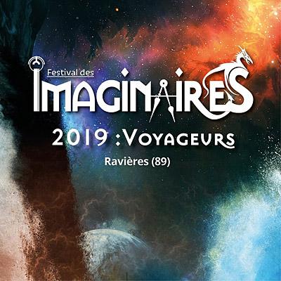FESTIVAL DES IMAGINAIRES - Expositions, spectacles, salon du livre, animations, marché des créateurs