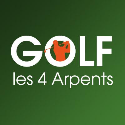 GOLF DES 4 ARPENTS - Practice et initiation au golf, sport, footgolf