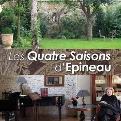 LES QUATRE SAISONS D'EPINEAU - Manifestations artistiques et culturels (masterclasses, débats-rencontres, conférences et concerts)