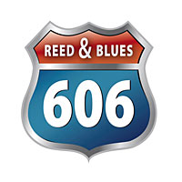 606 Reed and Blues -