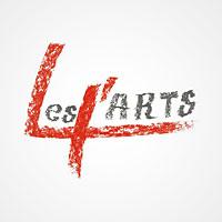 Les 4'Arts - Association d'artistes / Expositions, ateliers, stages