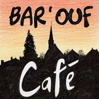 Bar'Ouf Café - Café associatif / épicerie, bar, biblio / concerts