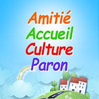 Club de l'Amitié Accueil et Culture de Paron - Organisation d'actions sociales et d'évènements festifs et solidaires à Paron