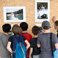 Les journées photographiques du Val d'Ocre - Expositions de photographies d'auteur, de reportage, scientifiques, plasticiennes et documentaires