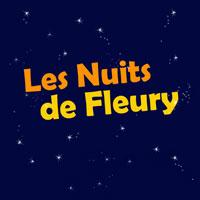 Les Nuits de Fleury - Festival de musique en plein air / concerts, animations, feu d'artifice et feu de la Saint-Jean
