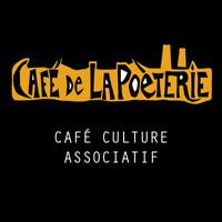 Le Café de La Poèterie - Musique et arts vivants / Café culture associatif / Concerts, bar de nuit, petite restauration bio et ou locale