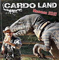 Cardo Land - Parc d'attractions consacré à la préhistoire et aux dinosaures