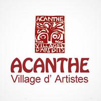 Acanthe - Galerie d'exposition d'art et d'artisanat / peintures, sculptures, poteries, céramiques, bijoux, photos, livres... / Organisation de concerts, conférences, ateliers...