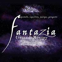 Festival Fantazia - Festival / spectacle, exposition, musique, guinguette