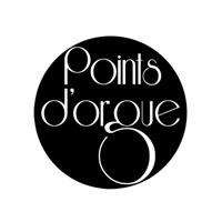 Points d'Orgue - Festival international d'orgue / concerts de musique classique et sacrée autour de l'orgue de l'église de Saint-Florentin