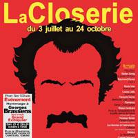 Théâtre de la Closerie - Théâtre, humour, chanson, musique du monde, musique classique, poésie, fête, expositions...
