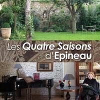 Les Quatre Saisons d'Epineau - Art, culture, musique / masterclasses, débats-rencontres, conférences, concerts, musique classique