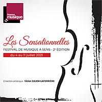 Les Sensationnelles - Festival de musique classique