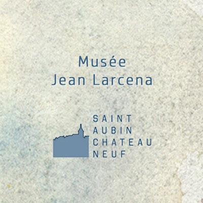 Musée Jean Larcena - Musée / expositions permanentes et temporaires d'art contemporain, peintures, aquarelles et autres oeuvres